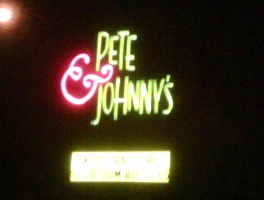 Pete & Johnny's - Lisle, IL