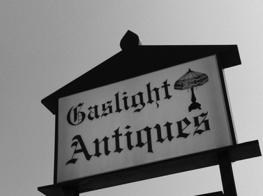 Gaslight Antiques - Tampa, FL