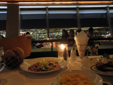 Top of the World - Las Vegas, NV