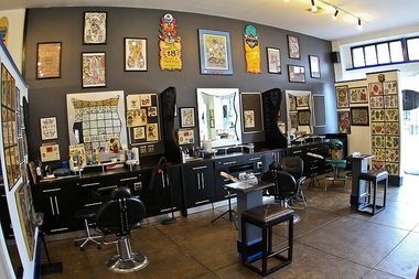 Blue Devil Tattoo Gallery - Tampa, FL