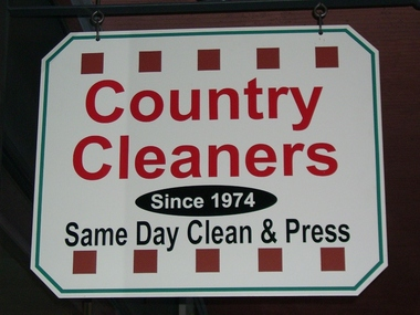 Country Cleaners - Saint Paul, MN