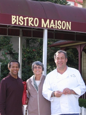 Bistro Maison - McMinnville, OR