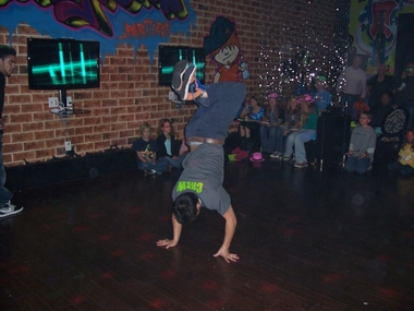 Funkytown Parties - Charlotte, NC