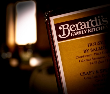 Berardi's Family Kitchen - Sandusky, OH