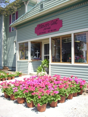 Flower Cart Florist - Galion, OH