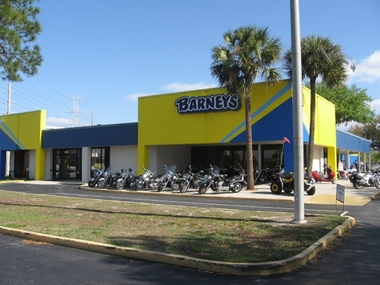 Barneys of Brandon - Tampa, FL