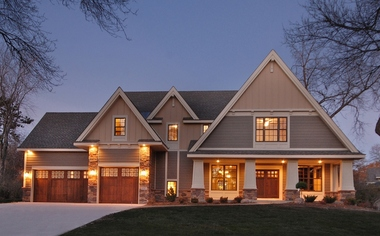 Donnay Homes, Inc. - Maple Grove, MN