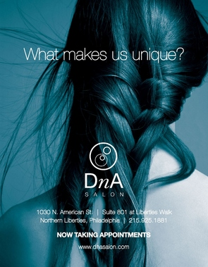 DnA Salon - Philadelphia, PA