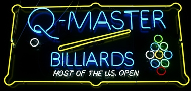 Q-Master Billiards - Virginia Beach, VA