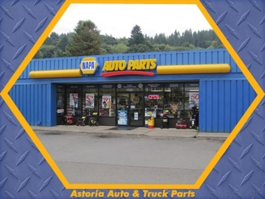 Napa Auto Parts - Astoria, OR