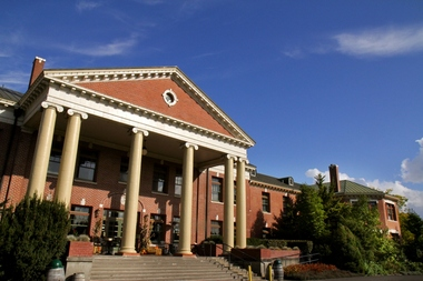 McMenamins Grand Lodge - Forest Grove, OR