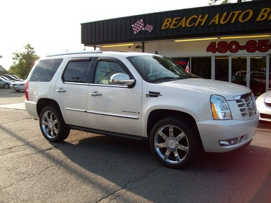 Beach Auto Brokers - Norfolk, VA