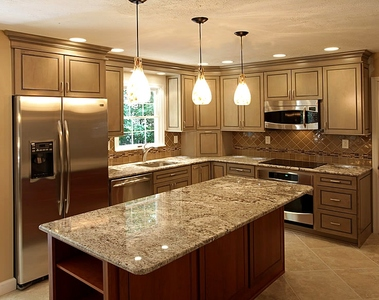 Kitchen Cabinets Express - Buena Park, CA