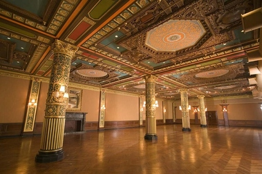 Prince George Ballroom - New York, NY