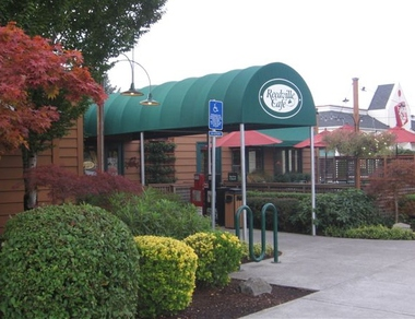 Reedville Cafe - Hillsboro, OR