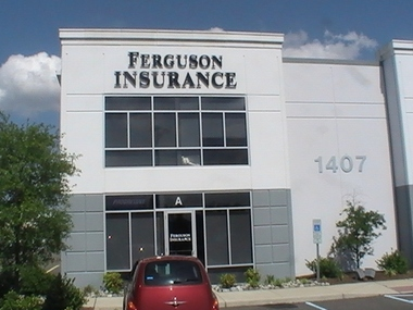 Ferguson Insurance Center - Chesapeake, VA