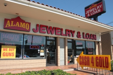 Alamo jewelry loan in west covina ca 91791 citysearch for Sunset pawn and jewelry