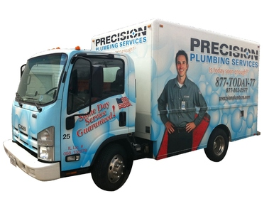 Precision Plumbing Heating And Cooling - Winfield, IL