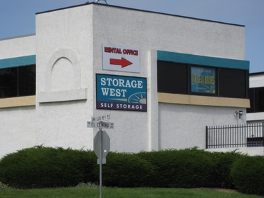 Storage West - Oceanside, CA