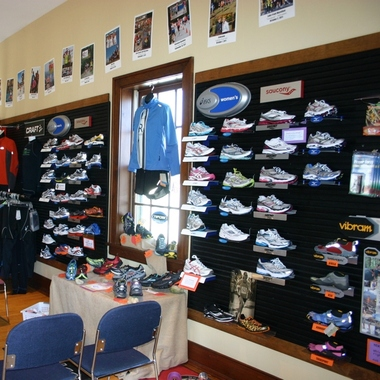 InStep Physical Therapy & Running Center - Thiensville, WI