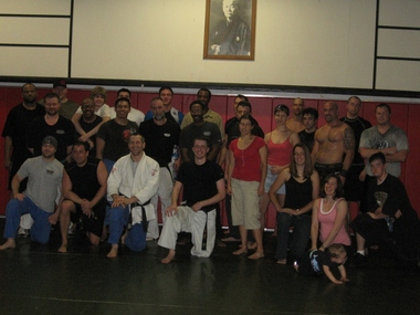 Baltimore Martial Arts Academy - Catonsville, MD