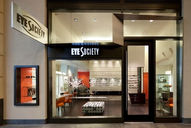 Eye Society - Bellevue, WA