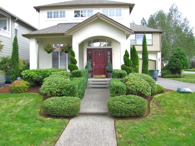 N w bloom ecological lndscps in bothell wa 98012 citysearch for Local landscaping companies