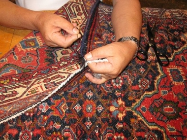 Andonian Rugs Sales and Service - Bellevue, WA