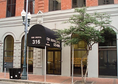 Cbd Dental Care - New Orleans, LA