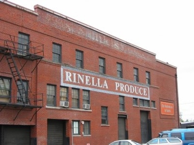 Rinella Produce - Portland, OR