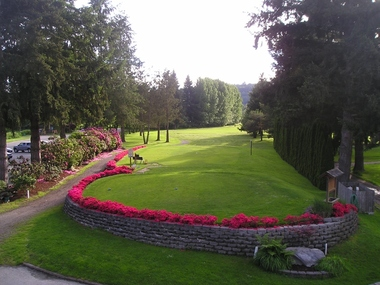 Carnation Golf Course - Carnation, WA