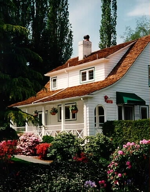 Monte Villa Farmhouse - Bothell, WA