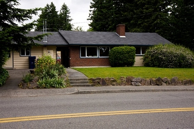 Plaza Insurance Agency - Mountlake Terrace, WA