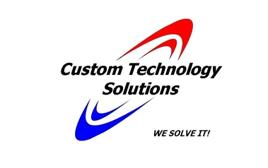 Custom Technology Solutions - Sparks, NV