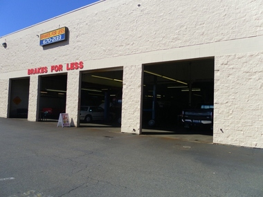 Brakes For Less - Lynnwood, WA