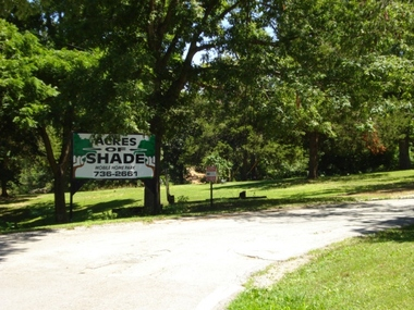 Acres Of Shade Mobile Hm Park - Strafford, MO