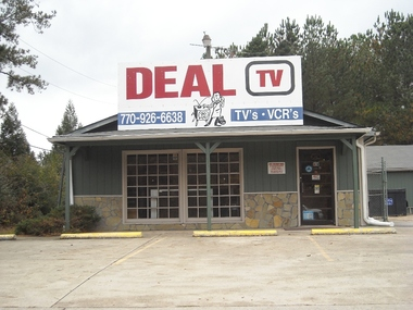 Deal Tv Sales & Svc - Acworth, GA