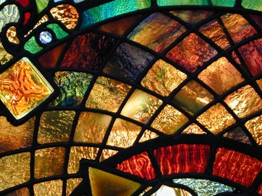 Tiffany Stained Glass LTD - Forest Park, IL
