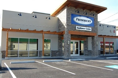 Frederick's Appliance Center - Redmond, WA