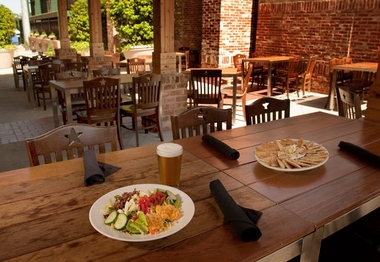 Liberty Tap Room and Grill - Menu & Reviews - West End ...