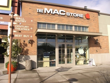 Beaverton Mac Store - Beaverton, OR