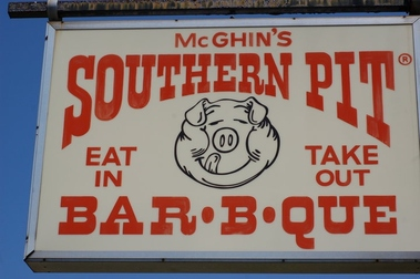 Southern Pit Bar-B-Que - Griffin, GA