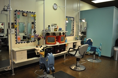 Brat Pack Salon - Redmond, WA