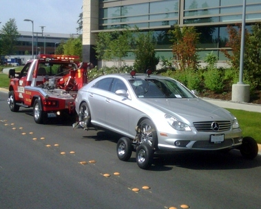 Ibsen Towing - Redmond, WA