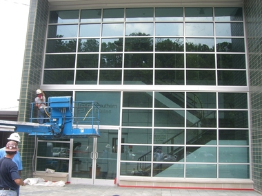 Architectural Glazing Systems Inc - Griffin, GA