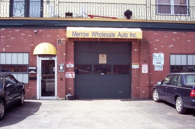 Merrow Wholesale Auto INC - Manchester, NH