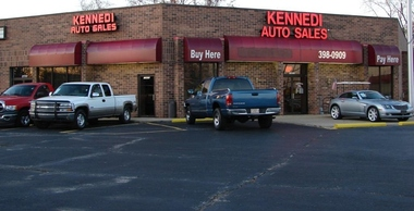 Used Car Dealers Near Fairview Heights Il