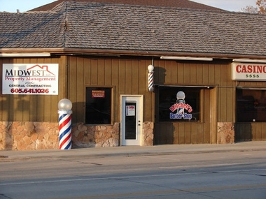 Mitchell's Barber Shop - Spearfish, SD