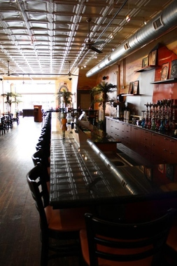 Ifrits Hookah Lounge - Rapid City, SD