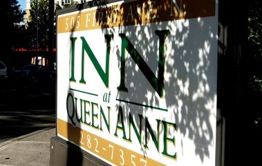Inn At Queen Anne - Seattle, WA